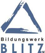 Logo: Bildungswerk BLITZ e. V.