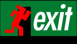 Logo: EXIT-Deutschland