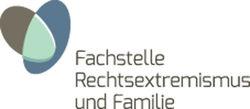 Logo: Fachstelle Rechtsextremismus und Familie