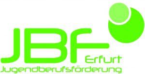 Logo: Jugendberufsförderung Erfurt
