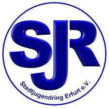 Logo: Stadtjugendring Erfurt e.V.