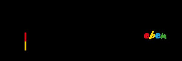 """Logo und externer Link: Geförder von: Bundesministerium für Familien, Senioren, Frauen und Jugend. Im Rahmen des Bundesprogramms """"Demokratie leben!"""""""