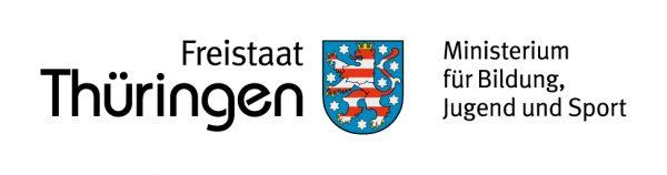 Freistaat Thüringen, Ministerium für Bildung, Jugend und Sport