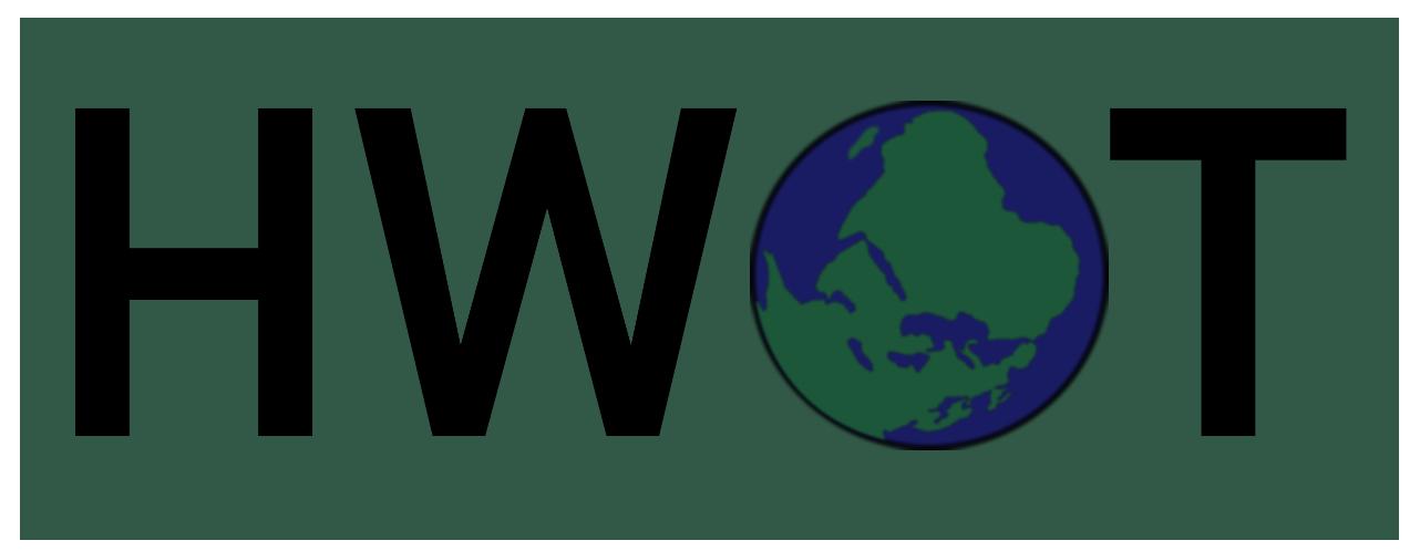 Logo HWOT