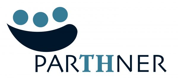 "Logo ""Parthner"""
