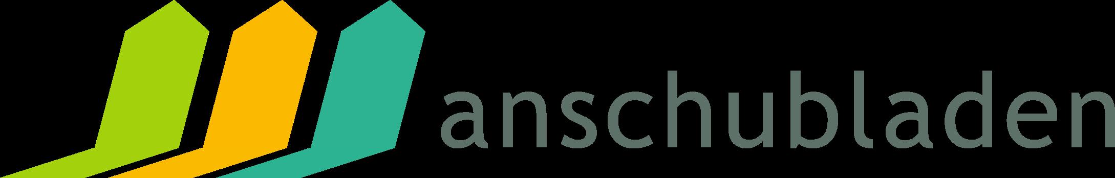 Logo Anschubladen
