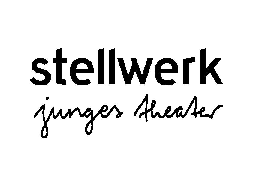 Logo Stellwerk Junges Theater